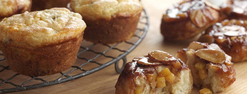 Photo of Chili Cheese Muffins