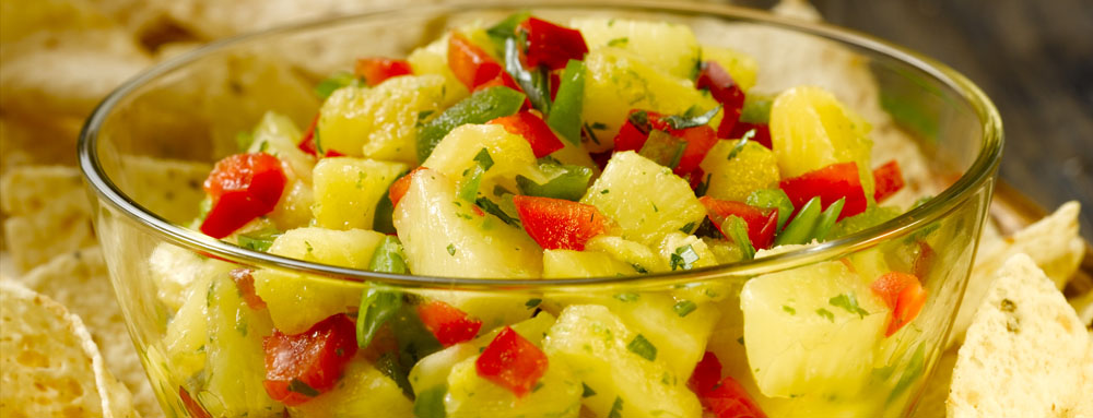 Photo of Dole Mango Salsa