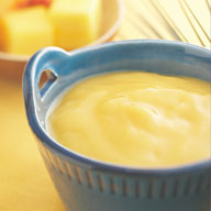 Mango Ginger Puree