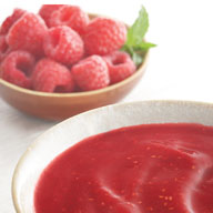 Raspberry Chipotle Puree