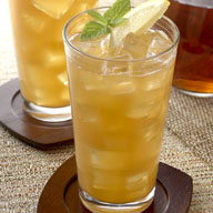Pineapple Peach Palmer