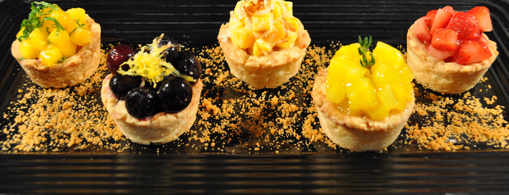 Photo of Mini Coconut Shortbread Cups