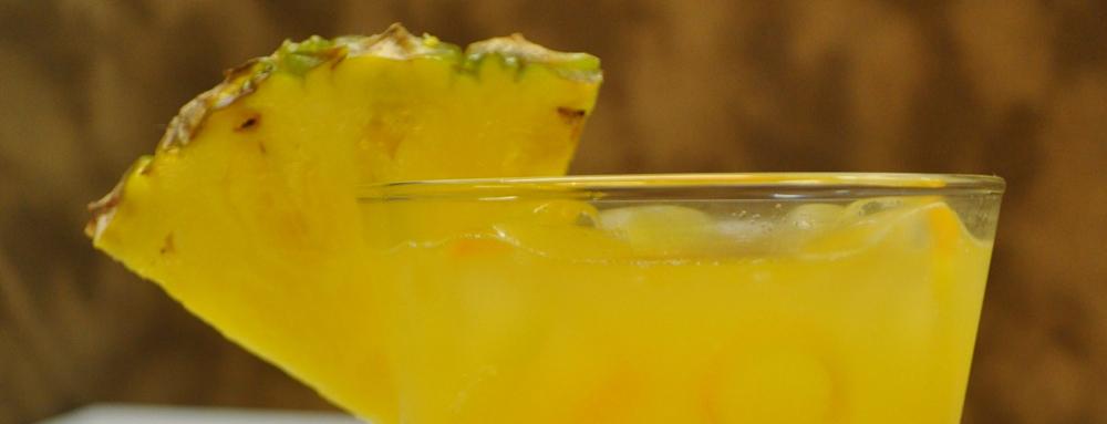 Photo of Pineapple Sangria