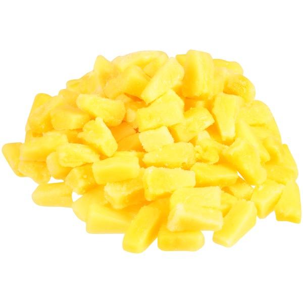 1/20# Pineapple, Tidbits IQF