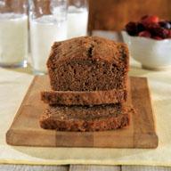 Berry Blitz Quick Bread