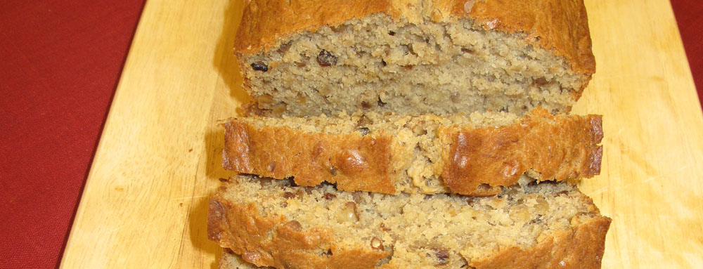 Photo of Banana Bread with Saigon Cinnamon