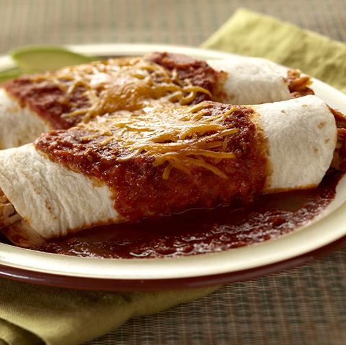 Sofrito Enchilada Sauce
