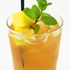 Mango Ginger Tea