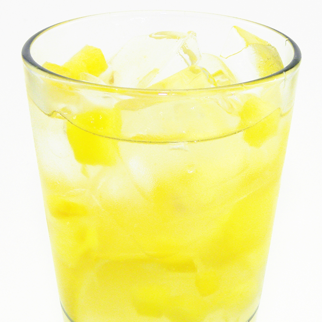 Tickled Tropical Lemonade Soda