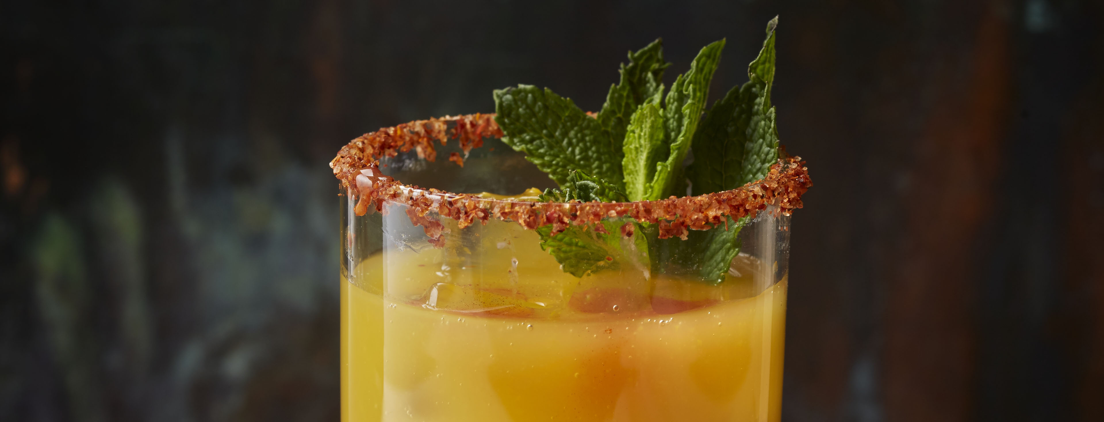 Photo of Mango Chili Limeade