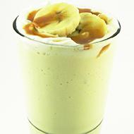 Bourbon Banana Foster