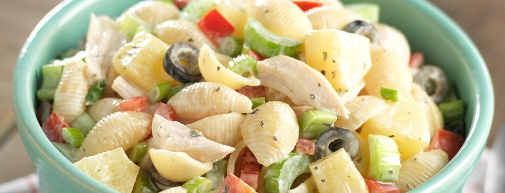 Photo of Calico Pasta Salad