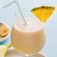 Banana Pina Colada