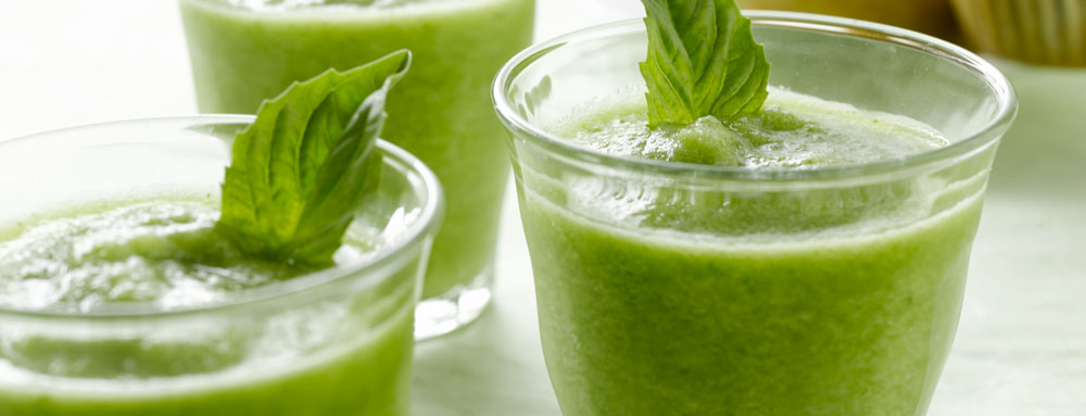 Photo of Green Garden Smoothie