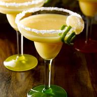 Mango Ginger Margarita