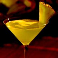 Martini Melon
