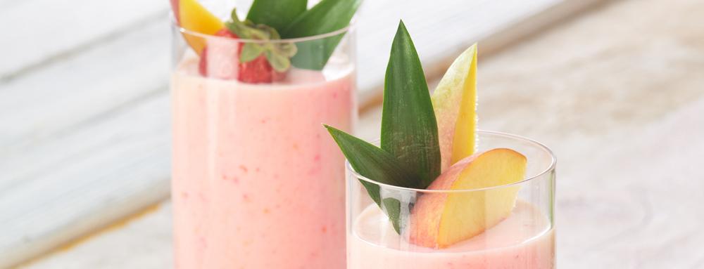 Photo of Mixed Fruit Smoothie