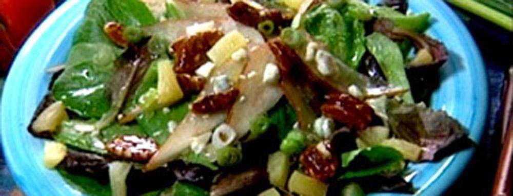 Photo of PIneapple Salad Dressing
