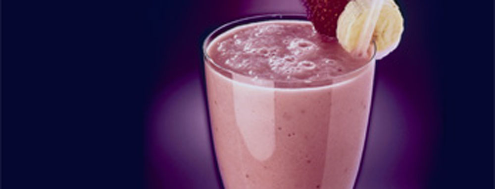 Photo of Pineapple Raspberry Smoothie