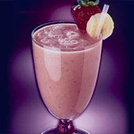 Pineapple Raspberry Smoothie
