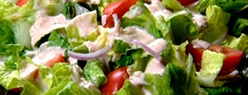 Photo of Spicy Caribbean Ranch Dressing