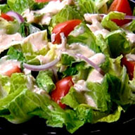 Spicy Caribbean Ranch Dressing