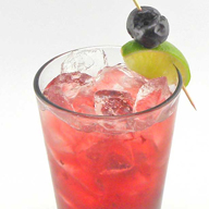 Tart Cherry Lime Crush