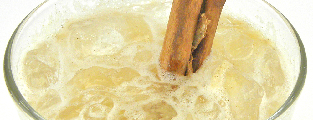 Photo of Vietnamese Cinnamon Drink