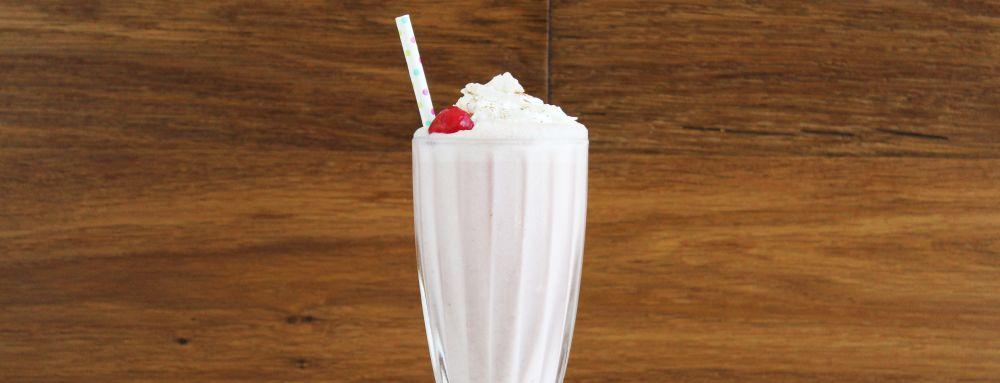 Photo of Cherry Pie Shake