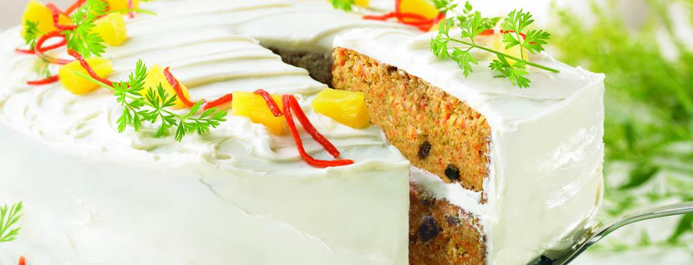 Photo of Fabulous Carrot Cake