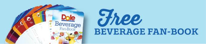 Free beverage book