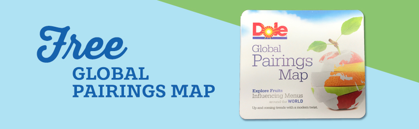Global Pairings Map