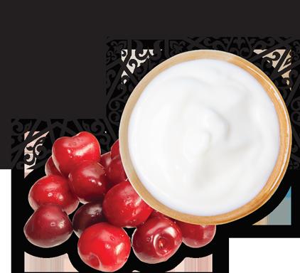 sorghum cherry