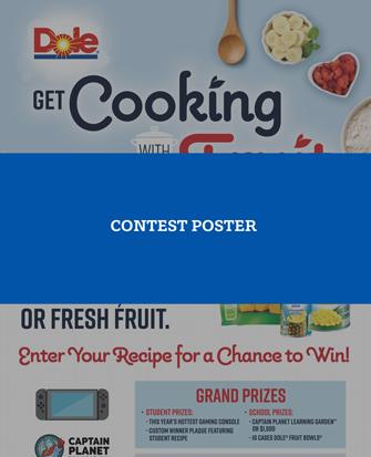School contest form