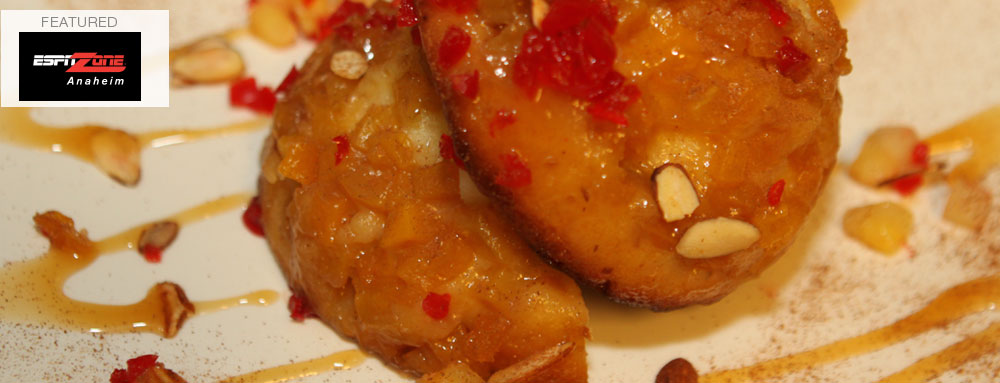 Photo of Special Pineapple Upside Down Cake