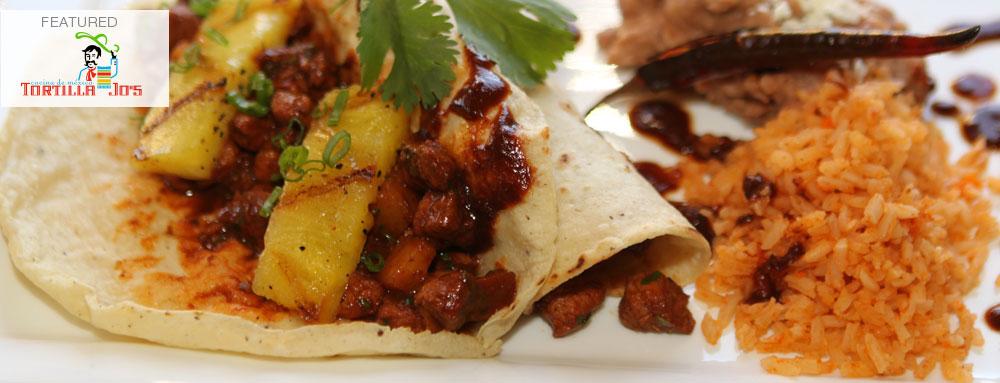 Photo of Tacos De Pastor