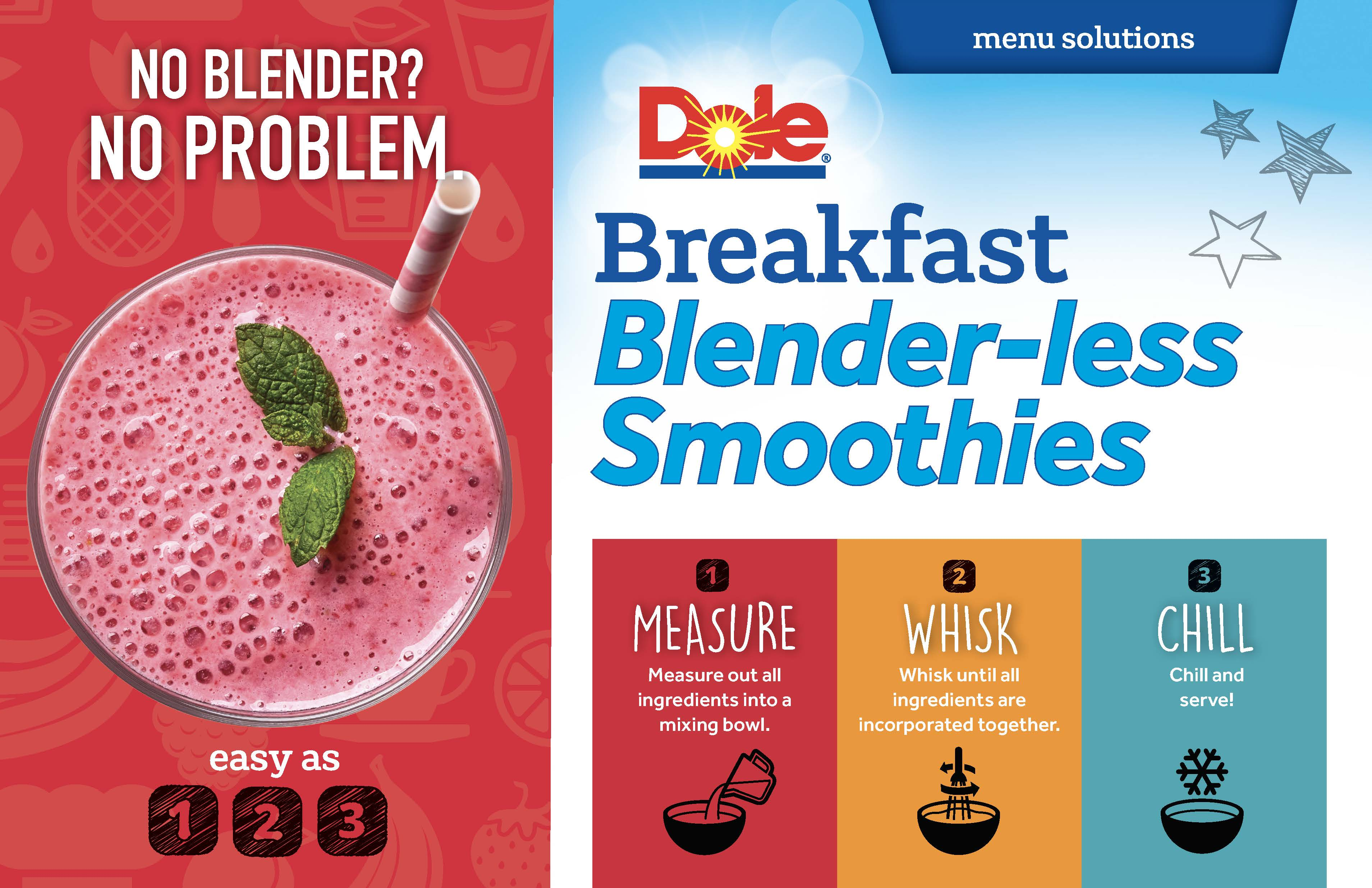 31470 blender less school smoothie quick sheet dp17193 page 1