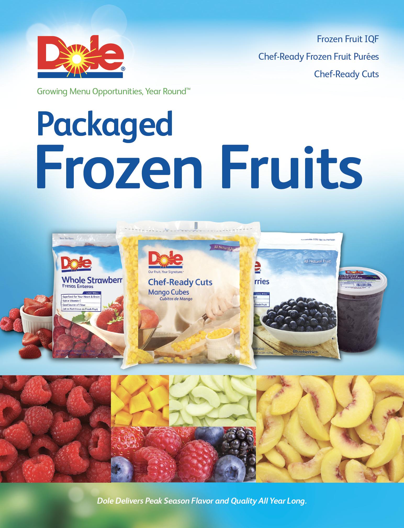 Frozen fruit ydab7b