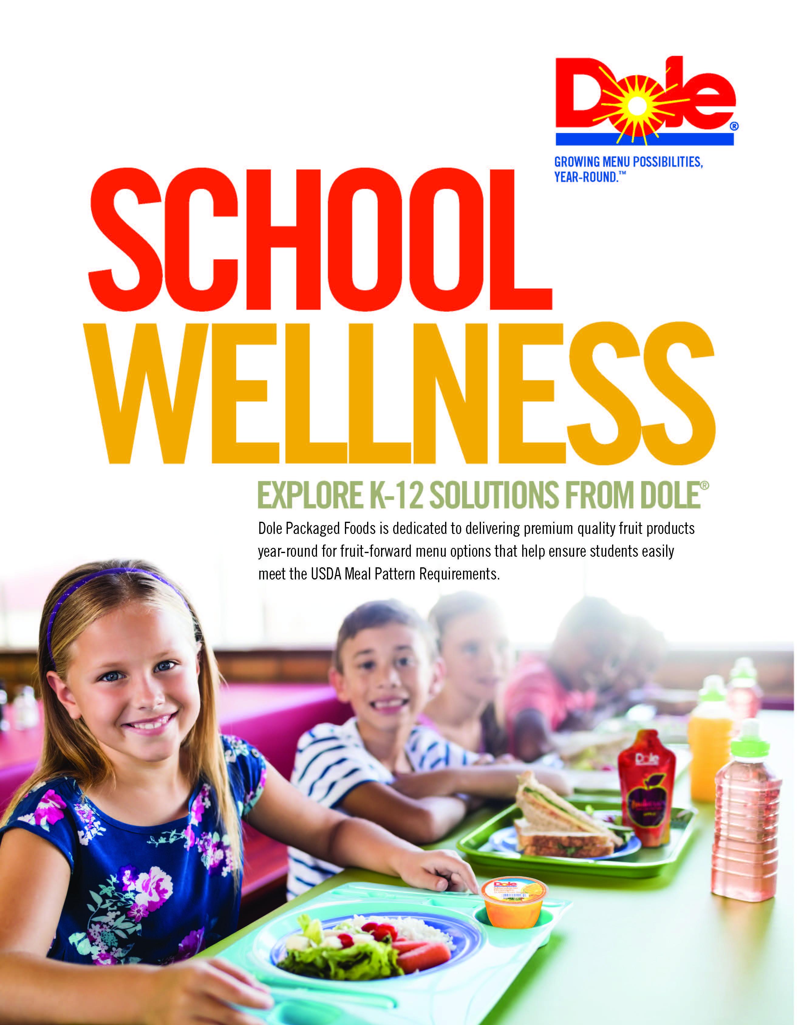 Dole school wellness brochure v3 page 1 en8nfu