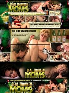 Реально пьяные русские мамашки