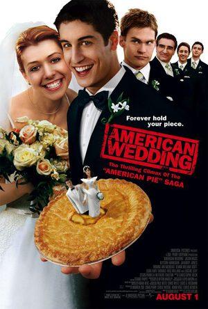 Актеры фильма американский пирог 3 свадьба