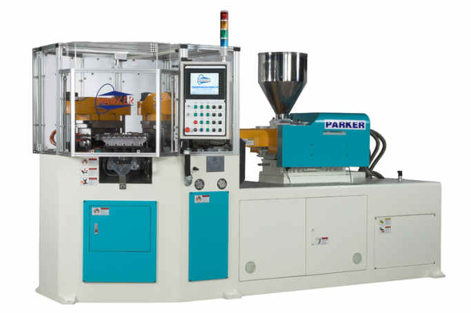 Coinjection Blow Machines