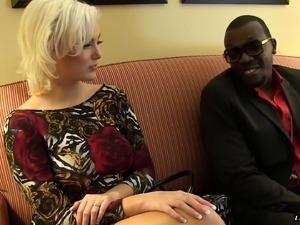 Interracial Adult Video