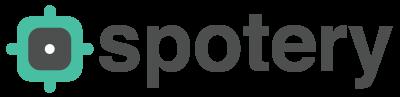 Spotery Logo