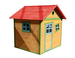 Amaroo Cubby House