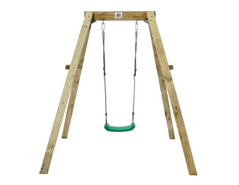 Deakin Single Swing Set