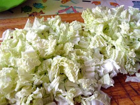 Рецепт салат стрелы амура
