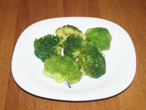 Капуста брокколи и цветная рецепты на зиму