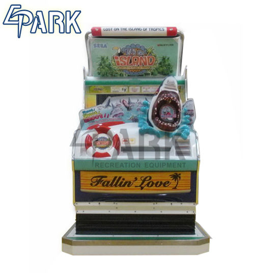 Adult video arcade equipment