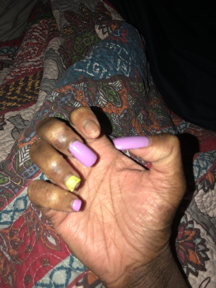 Tt nails knightdale nc hours